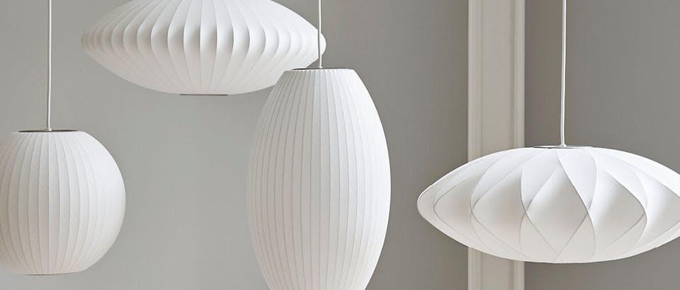 hanglampen wit Eijerkamp