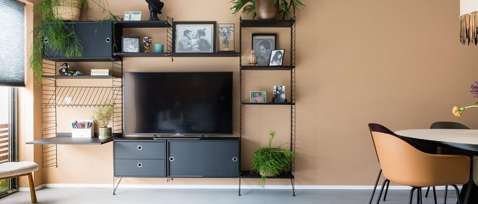 scandinavische tv-meubels Eijerkamp