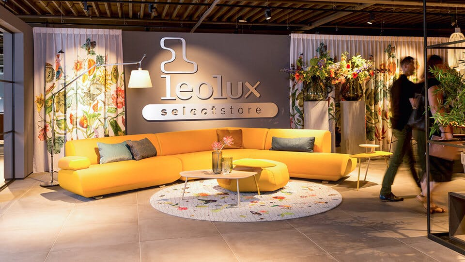 Leolux Select Stores Eijerkamp