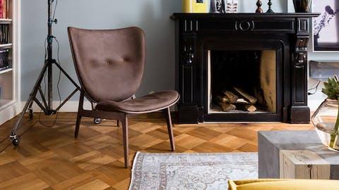 vtwonen make-over 7 najaar 2017 fauteuil