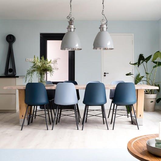 interieuradvies eetkamer inrichten Eijerkamp