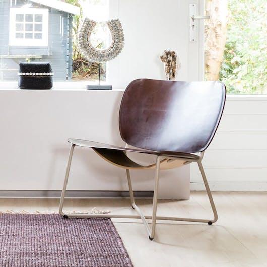vtwonen make-over 10 najaar 2019 fauteuil