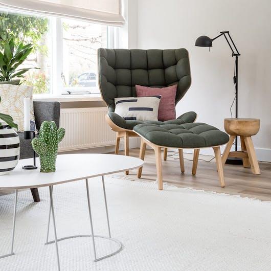 vtwonen make-over 7 voorjaar 2018 fauteuil