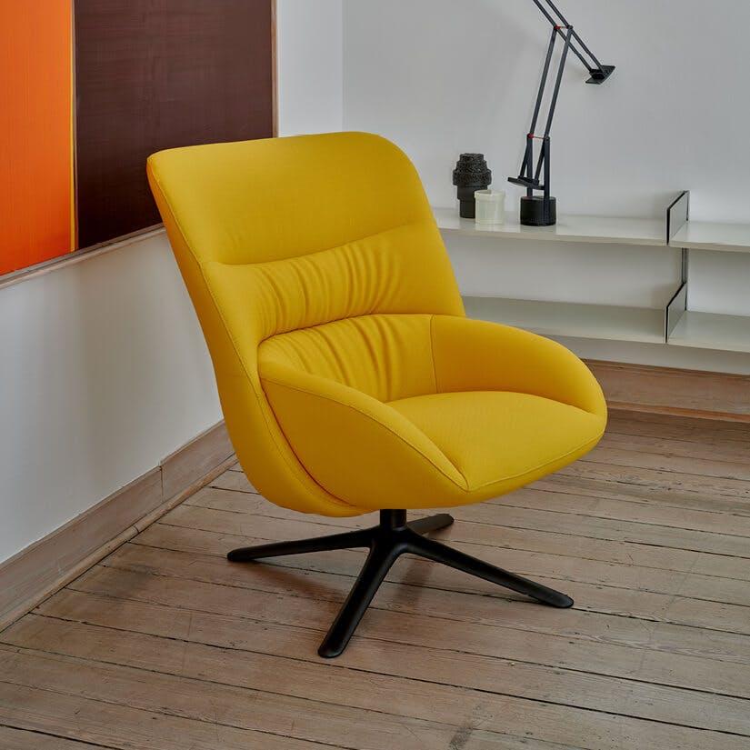 woontrend lente 2021: Fresh Yellow