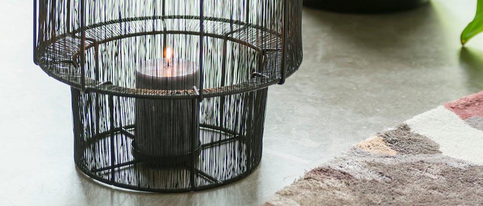 Coco maison kaarsen-kandelaars-theelichten Eijerkamp