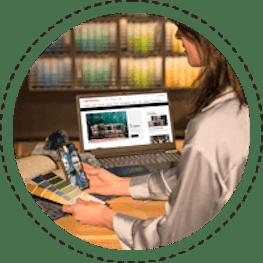 Online Interieuradvies Eijerkamp