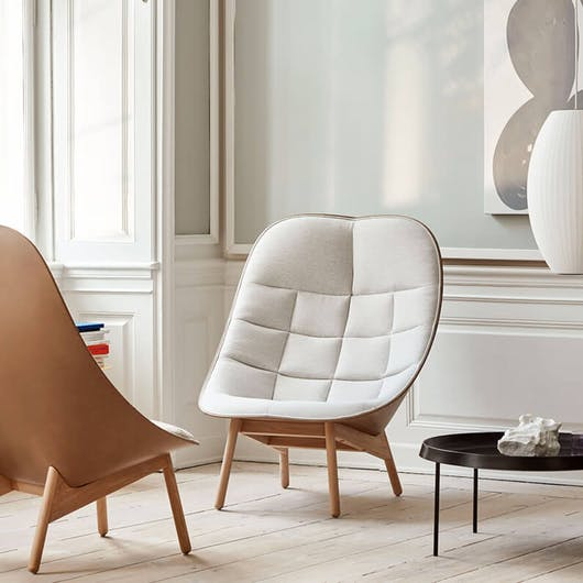 Woontrend 2020 Perfectly imperfect fauteuil