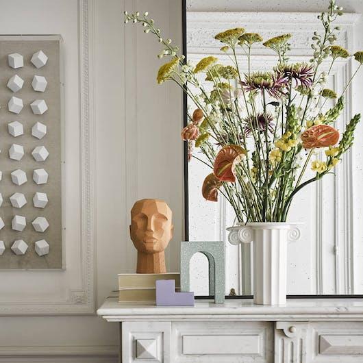 woontrend 2020 Scandinavian Spring accessoires
