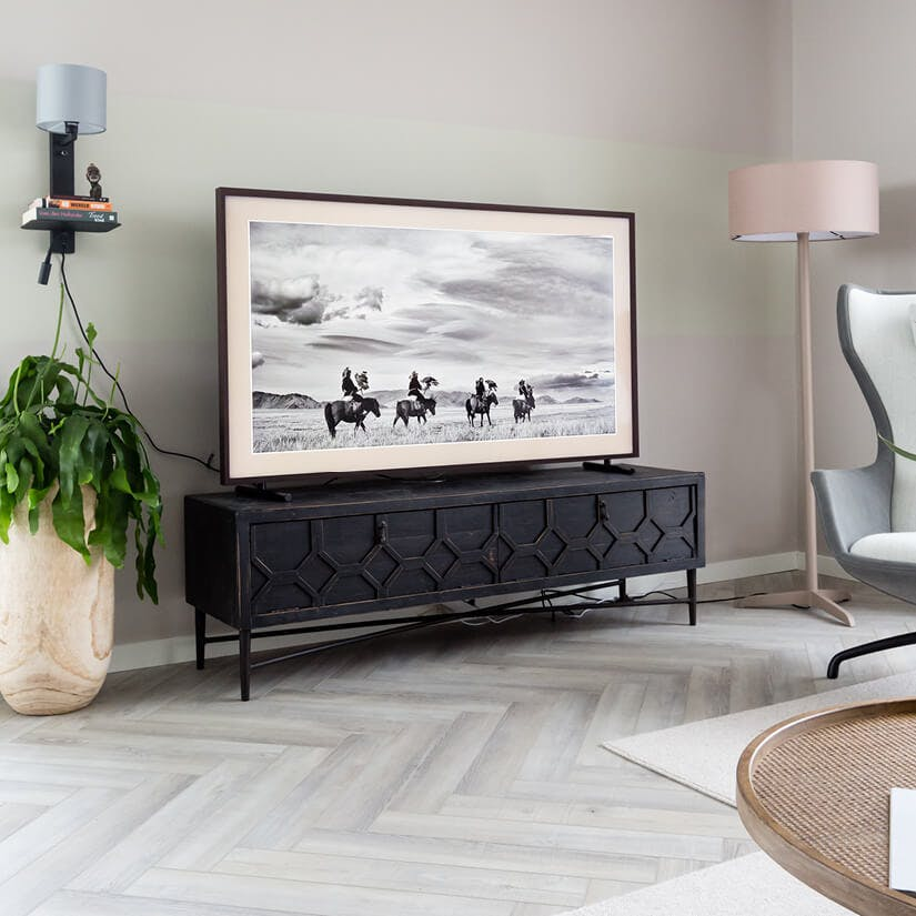 vtwonen make-over 1 voorjaar 2020 tv-meubel