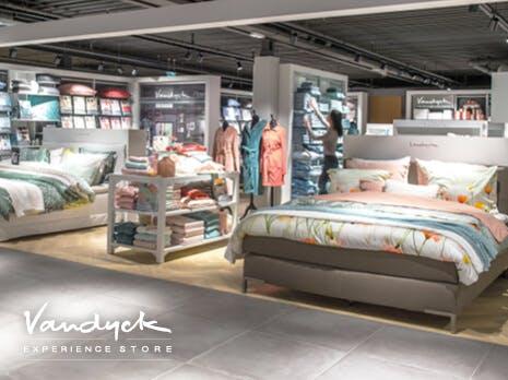 Vandyck Experience Store Zutphen & Veenendaal