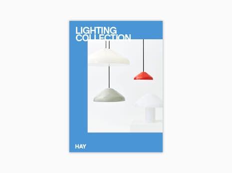HAY Verlichting magazine 2020