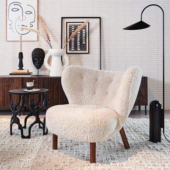 vtwonen Stijl Studio Bohemian fauteuils