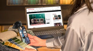 Online chat & videobellen