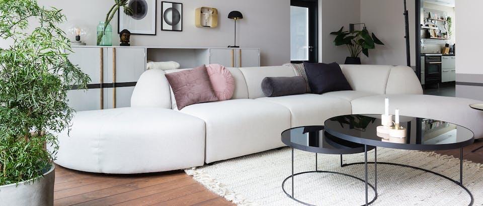 vtwonen make-over 8 najaar 2019 woonkamer