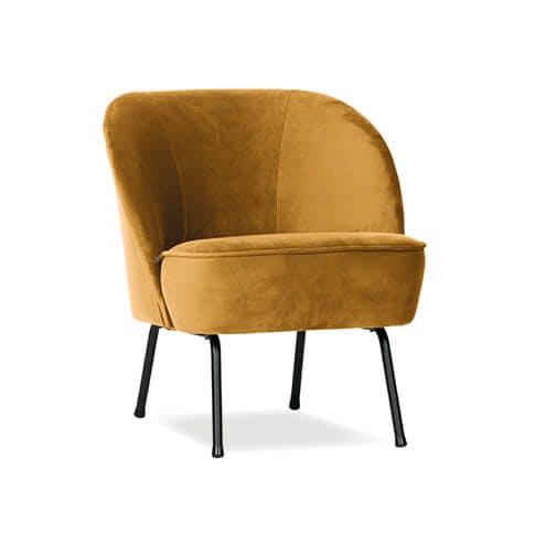 gele fauteuils Eijerkamp