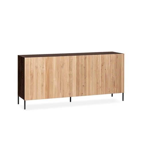 houten dressoirs Eijerkamp