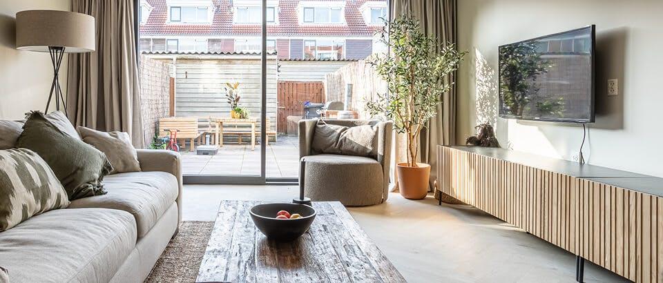 houten tv-meubels Eijerkamp