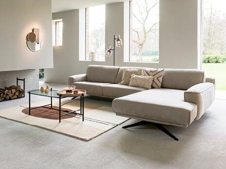 Woontrend lente 2021: Comfy minimalism
