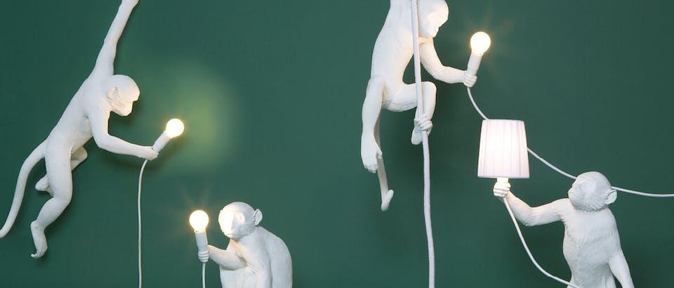 Seletti wandlampen Eijerkamp