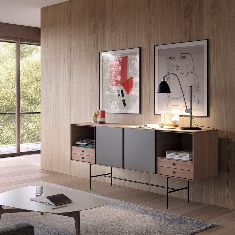 woonstijl Design Eijerkamp opbergmeubels