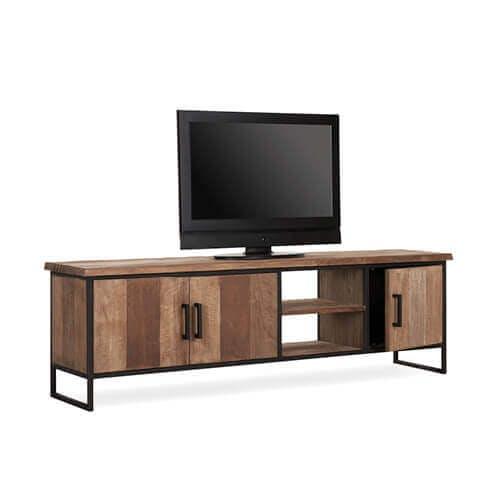 industriële tv-meubels Eijerkamp