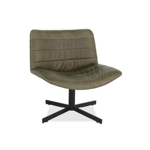 groene fauteuils Eijerkamp