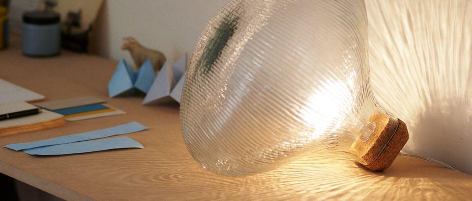 Petite Friture tafellampen eijerkamp