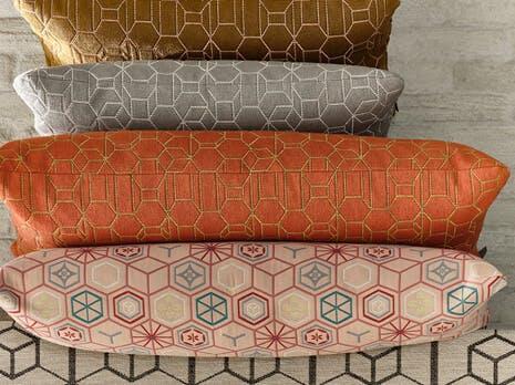 textiles & more 50% korting kussens
