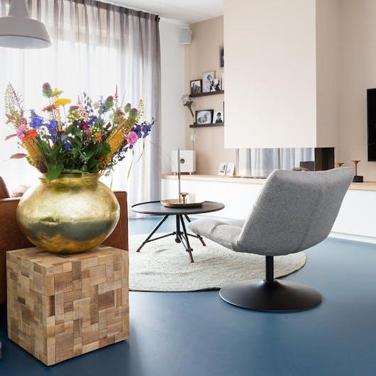 vtwonen make-over 4 najaar 2017 fauteuil