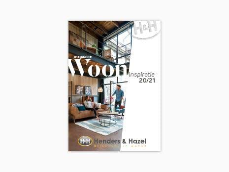 Henders & Hazel Catalogus 2020-2021