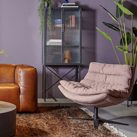 vtwonen Stijl Studio Industrieel bloemen, planten en accessoires