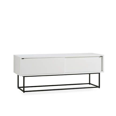 witte tv-meubels Eijerkamp