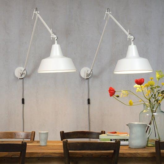 wandlampen of vloerlampen Eijerkamp