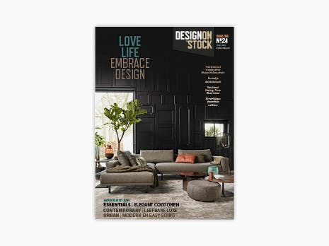 Design on Stock magazine 2020-2021