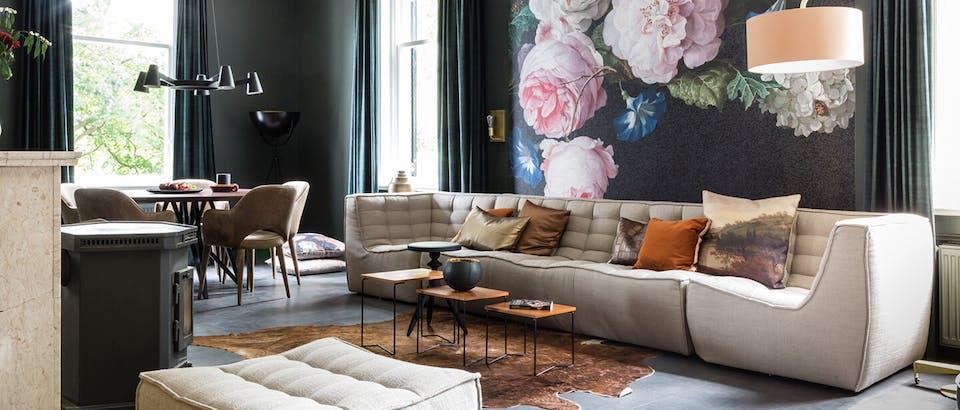 vtwonen make-over 5 najaar 2019 woonkamer