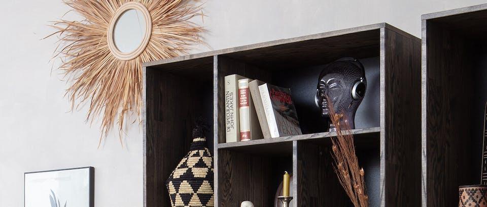 WOOOD boekenkasten eijerkamp