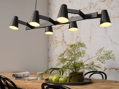 It's about RoMi 20% korting op alle verlichting