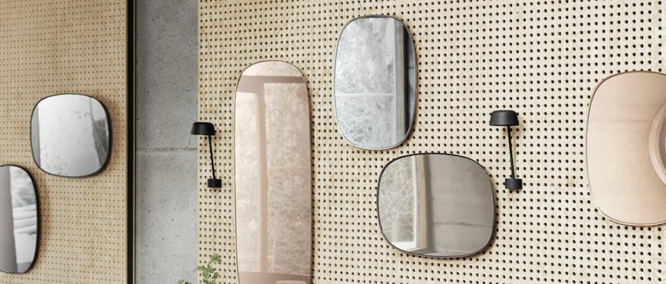woonaccessoires spiegels Eijerkamp