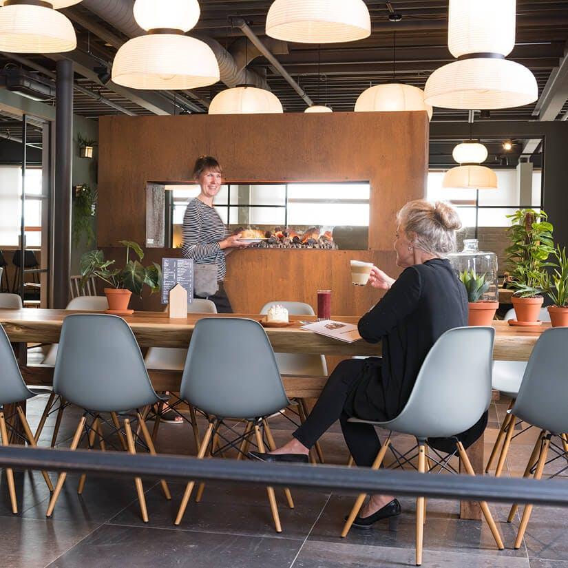 woonwinkel Eijerkamp Zutphen WoonCafe
