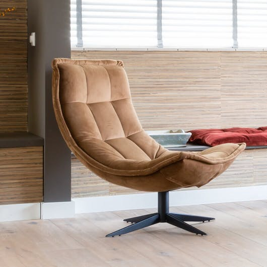 vtwonen make-over 10 najaar 2018 fauteuil