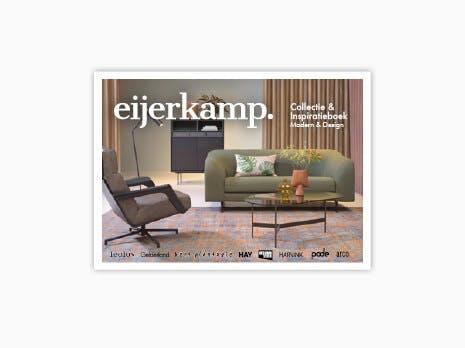 Eijerkamp Collectie Boek