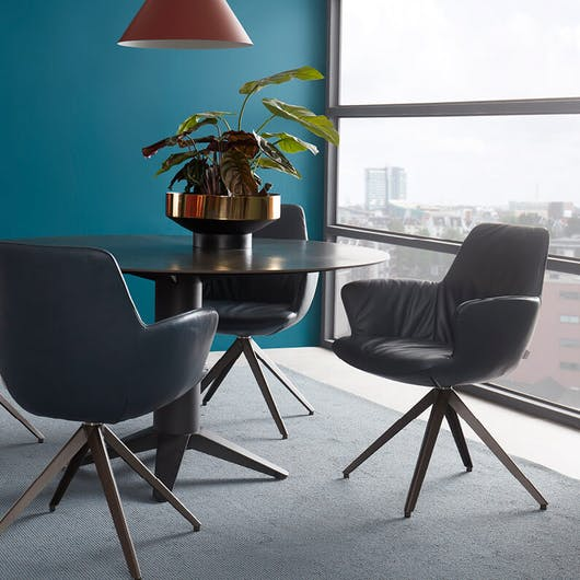 Woontrend 2020 Touch of Elegance eetset