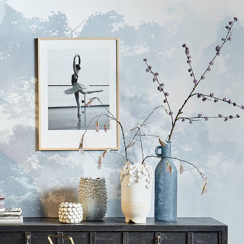 vtwonen Stijl Studio Landelijk bloemen, planten en accessoires