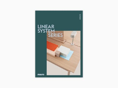 MUUTO Linear systems catalogus 2020