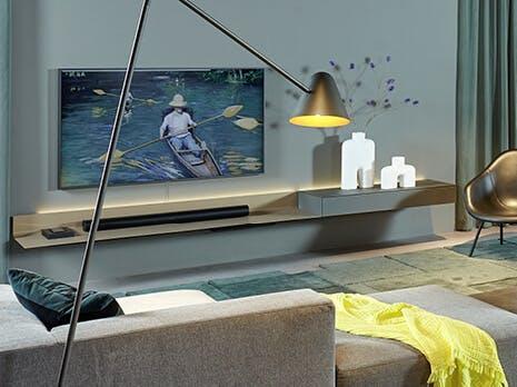 De nieuwste tv-oplossingen