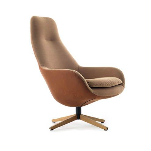fauteuils Eijerkamp