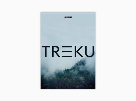 TREKU magazine 2020