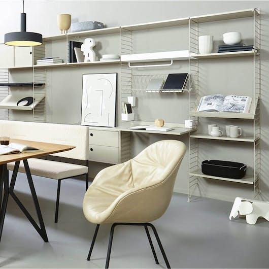 4x inspiratie voor je thuiswerkplek Eijerkamp