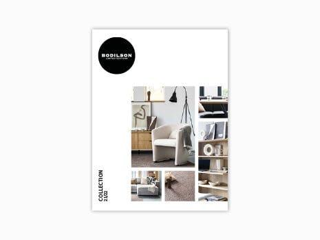 Bodilson collectieboek 2021-2022