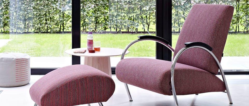 Gelderland fauteuils Eijerkamp